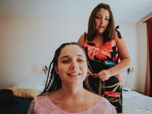 El matrimonio de Alejandro y Rachel en Isla de Maipo, Talagante 3