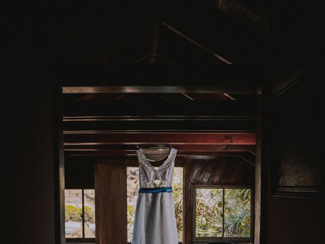 El matrimonio de Alejandro y Rachel en Isla de Maipo, Talagante 5