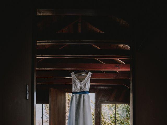 El matrimonio de Alejandro y Rachel en Isla de Maipo, Talagante 8
