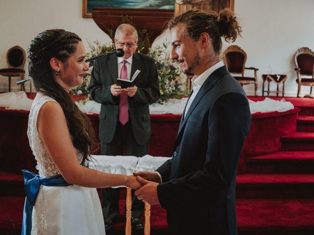 El matrimonio de Alejandro y Rachel en Isla de Maipo, Talagante 15