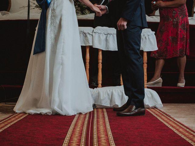 El matrimonio de Alejandro y Rachel en Isla de Maipo, Talagante 16