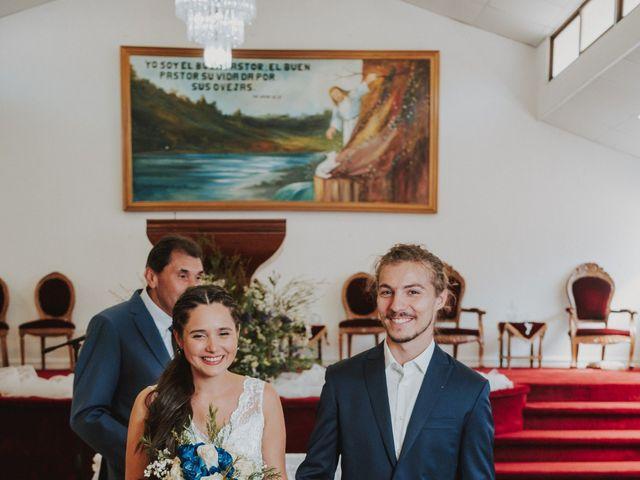 El matrimonio de Alejandro y Rachel en Isla de Maipo, Talagante 20
