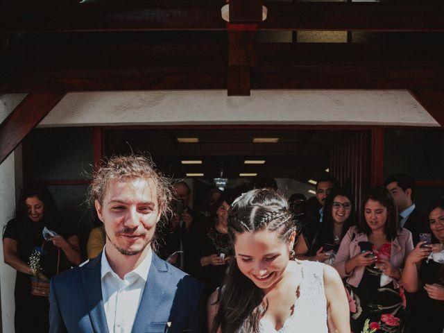 El matrimonio de Alejandro y Rachel en Isla de Maipo, Talagante 21