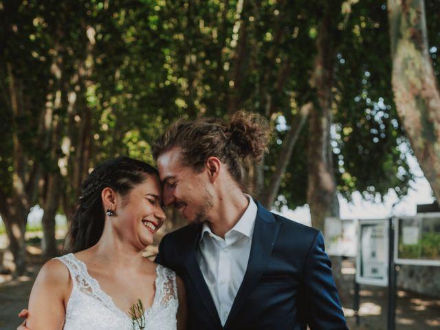 El matrimonio de Alejandro y Rachel en Isla de Maipo, Talagante 22