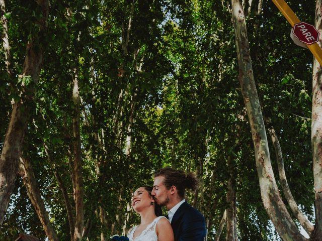 El matrimonio de Alejandro y Rachel en Isla de Maipo, Talagante 23