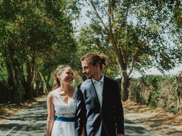 El matrimonio de Alejandro y Rachel en Isla de Maipo, Talagante 24