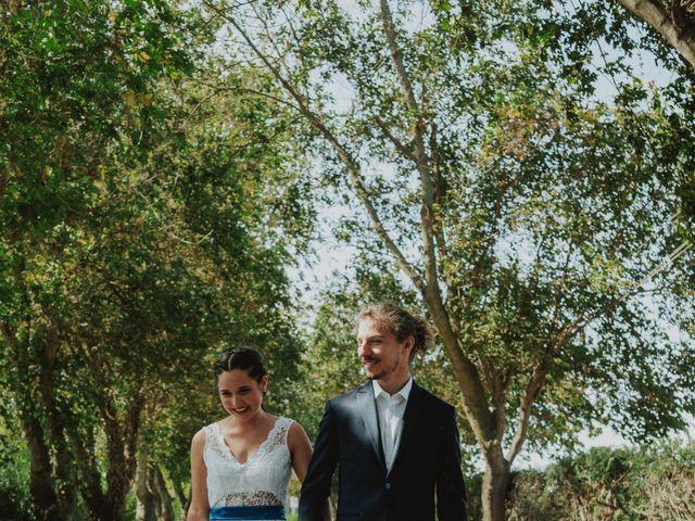 El matrimonio de Alejandro y Rachel en Isla de Maipo, Talagante 25