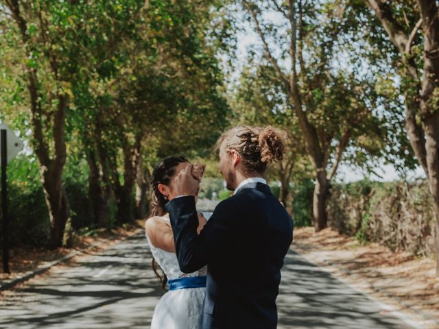 El matrimonio de Alejandro y Rachel en Isla de Maipo, Talagante 26