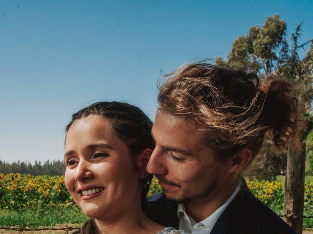 El matrimonio de Alejandro y Rachel en Isla de Maipo, Talagante 29