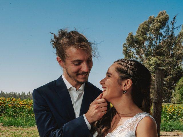 El matrimonio de Alejandro y Rachel en Isla de Maipo, Talagante 30