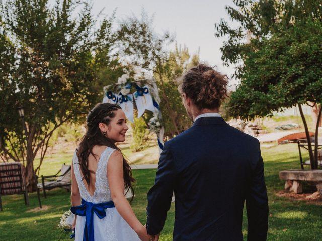 El matrimonio de Alejandro y Rachel en Isla de Maipo, Talagante 31