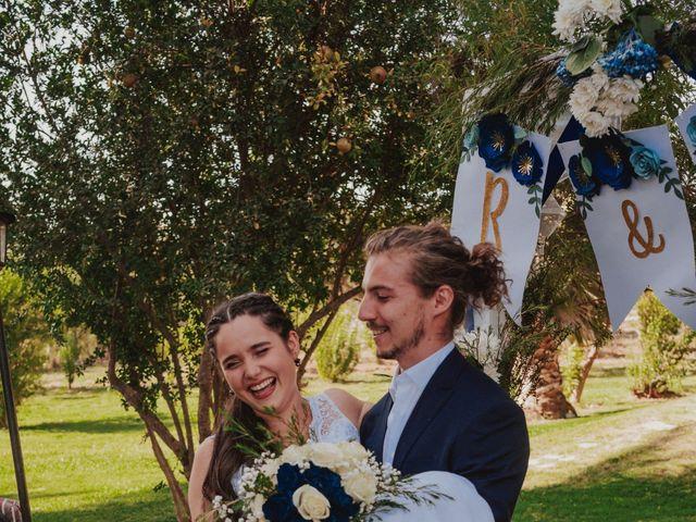 El matrimonio de Alejandro y Rachel en Isla de Maipo, Talagante 32