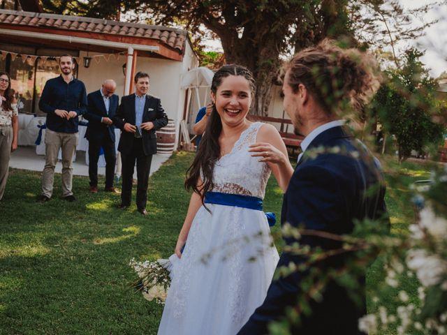 El matrimonio de Alejandro y Rachel en Isla de Maipo, Talagante 33
