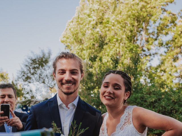 El matrimonio de Alejandro y Rachel en Isla de Maipo, Talagante 37