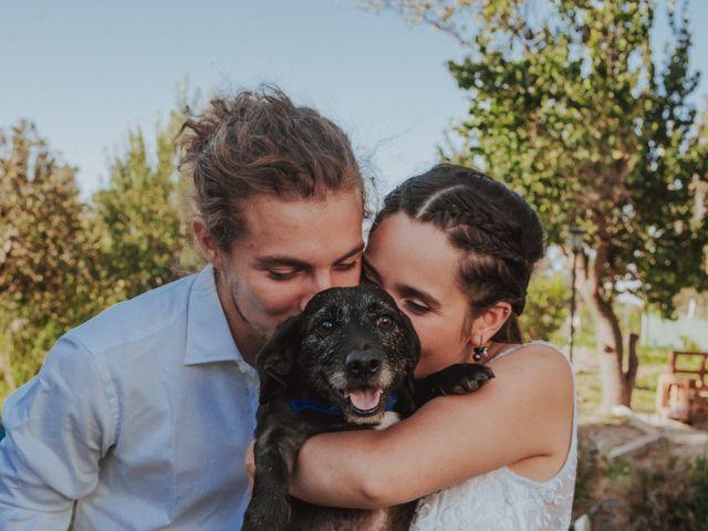 El matrimonio de Alejandro y Rachel en Isla de Maipo, Talagante 40