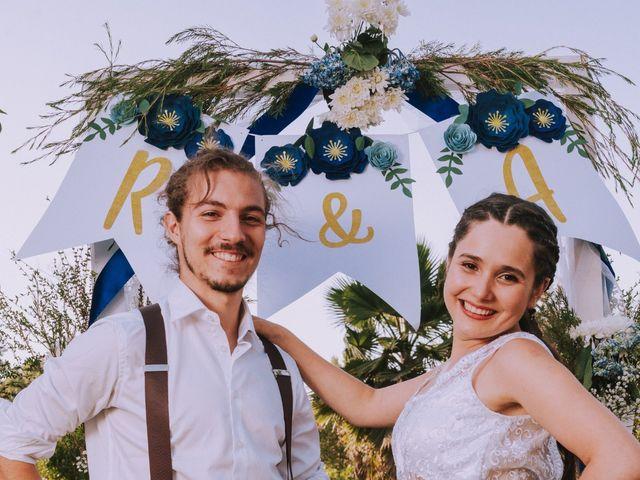 El matrimonio de Alejandro y Rachel en Isla de Maipo, Talagante 44
