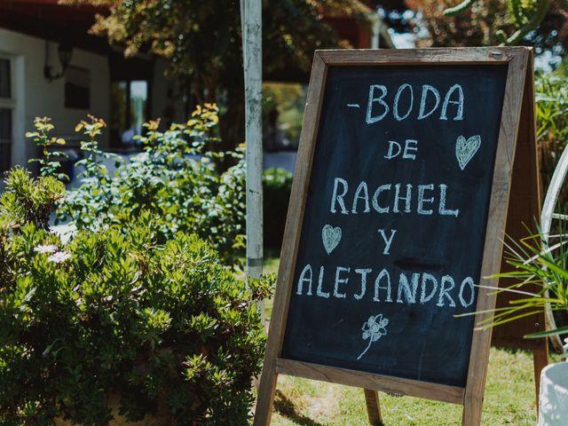 El matrimonio de Alejandro y Rachel en Isla de Maipo, Talagante 46