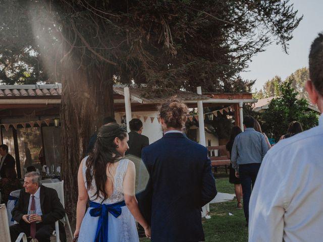 El matrimonio de Alejandro y Rachel en Isla de Maipo, Talagante 47