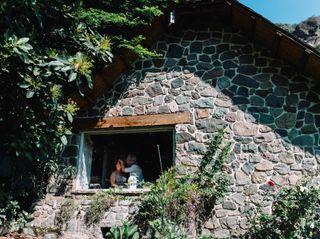El matrimonio de Rosario y Esteban 3