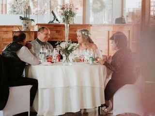 El matrimonio de Carola y Felipe 1