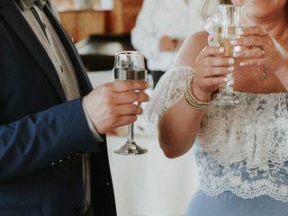El matrimonio de Carola y Felipe 2