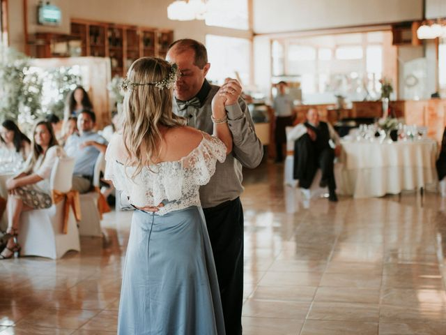 El matrimonio de Carola y Felipe