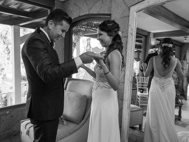 El matrimonio de Hernán y Nicole en Santiago, Santiago 6
