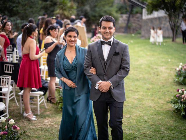 El matrimonio de Hernán y Nicole en Santiago, Santiago 10