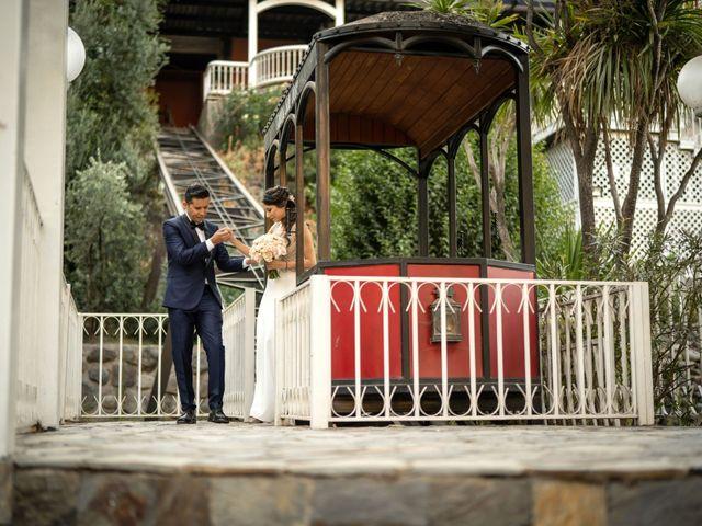 El matrimonio de Hernán y Nicole en Santiago, Santiago 14