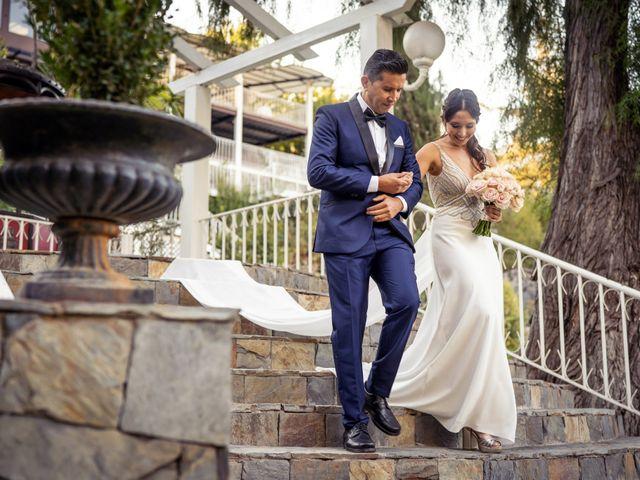 El matrimonio de Hernán y Nicole en Santiago, Santiago 15