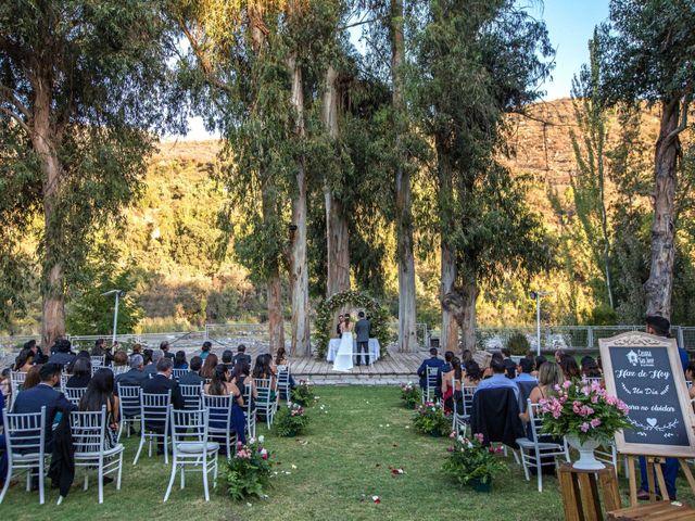 El matrimonio de Hernán y Nicole en Santiago, Santiago 18