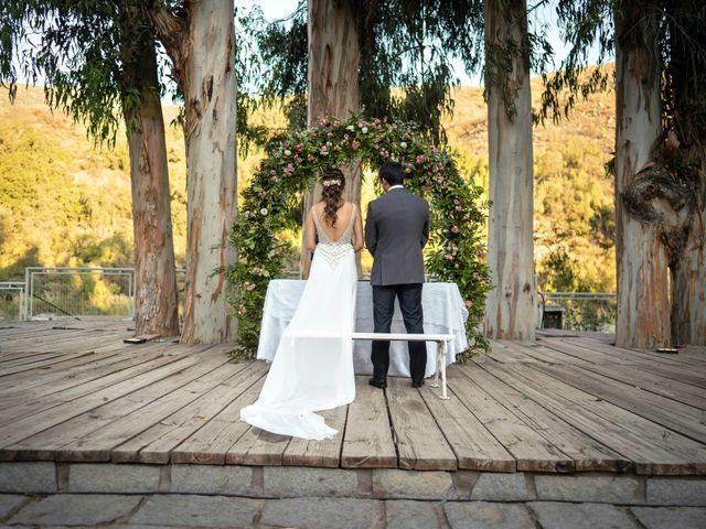 El matrimonio de Hernán y Nicole en Santiago, Santiago 19