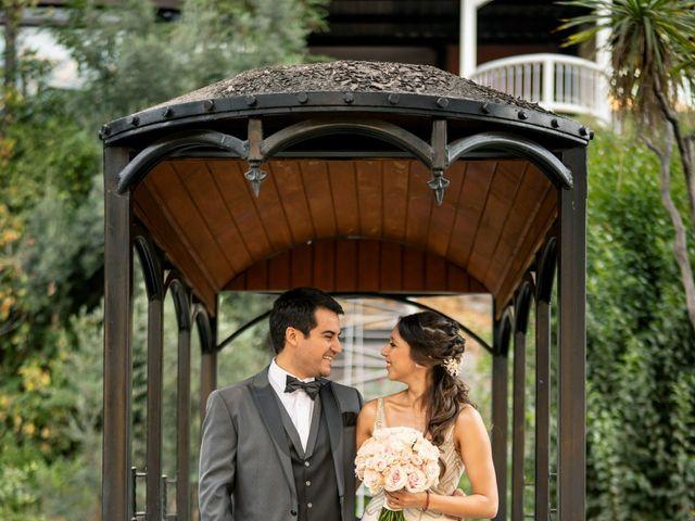 El matrimonio de Hernán y Nicole en Santiago, Santiago 27