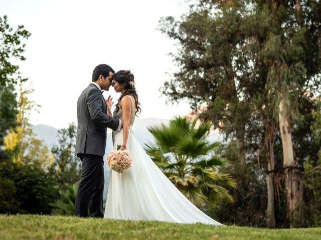 El matrimonio de Hernán y Nicole en Santiago, Santiago 32