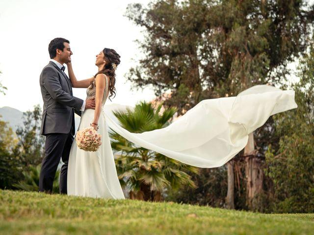El matrimonio de Hernán y Nicole en Santiago, Santiago 33
