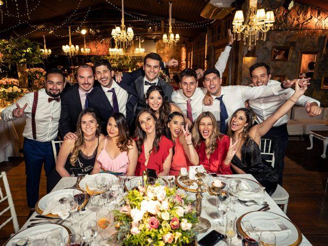 El matrimonio de Hernán y Nicole en Santiago, Santiago 41