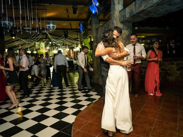 El matrimonio de Hernán y Nicole en Santiago, Santiago 48