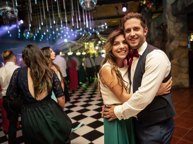 El matrimonio de Hernán y Nicole en Santiago, Santiago 49