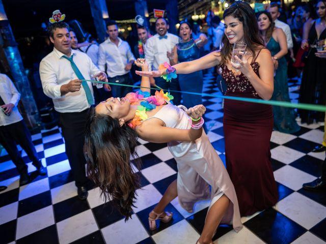 El matrimonio de Hernán y Nicole en Santiago, Santiago 58