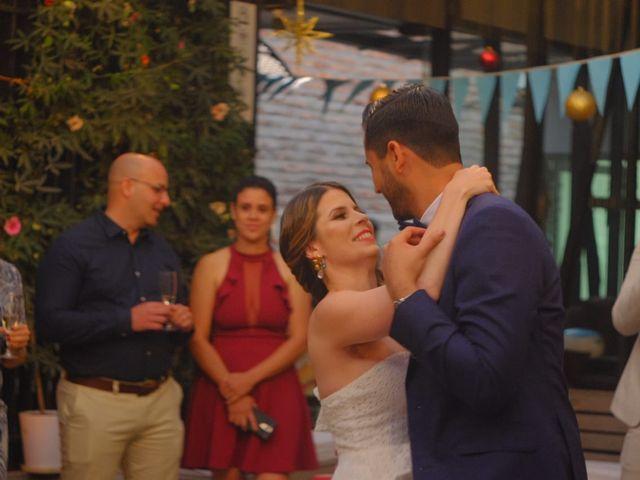 El matrimonio de Martha Verónica y Kevin Dario