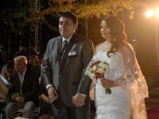 El matrimonio de Karent  y Marcos