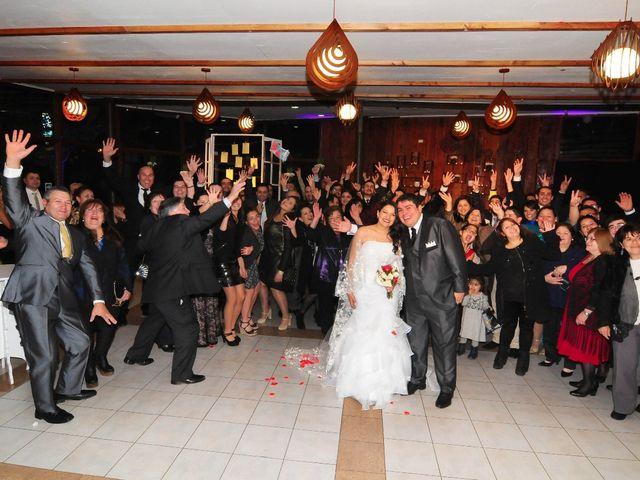 El matrimonio de Marcos y Karent  en Talca, Talca 1