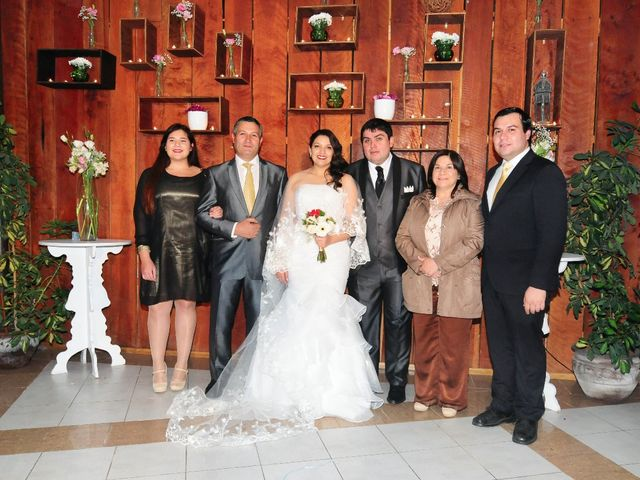 El matrimonio de Marcos y Karent  en Talca, Talca 5