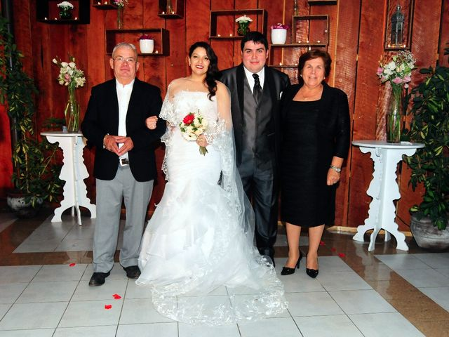 El matrimonio de Marcos y Karent  en Talca, Talca 6