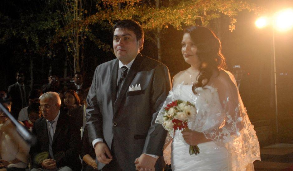 El matrimonio de Marcos y Karent  en Talca, Talca