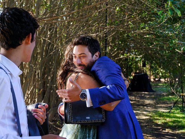 El matrimonio de Pancho y Laura en Talagante, Talagante 25