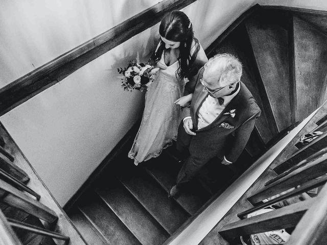 El matrimonio de Pancho y Laura en Talagante, Talagante 27