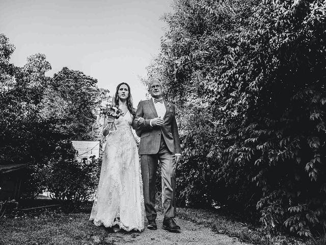 El matrimonio de Pancho y Laura en Talagante, Talagante 28