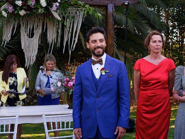 El matrimonio de Pancho y Laura en Talagante, Talagante 29