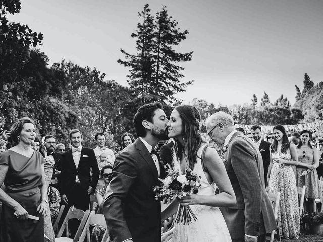 El matrimonio de Pancho y Laura en Talagante, Talagante 31